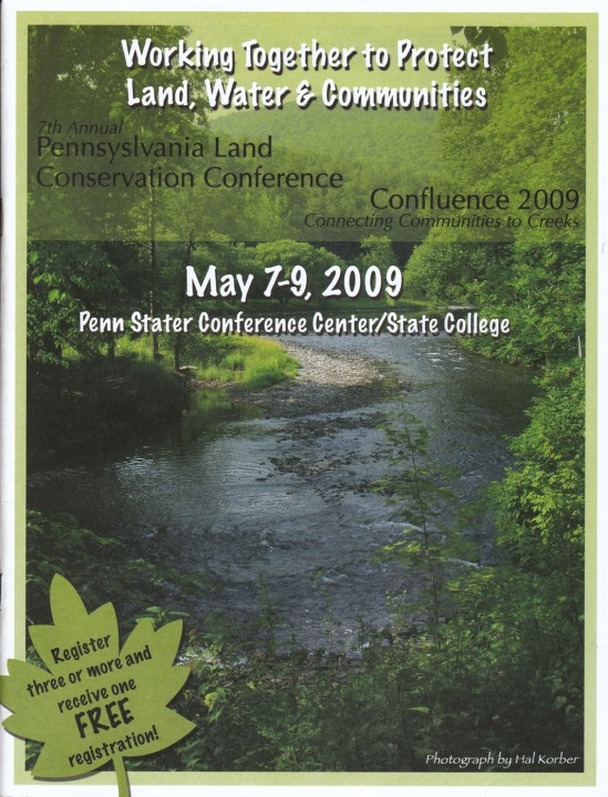 PA Land Conservation Conference
